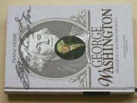 Herre - George Washington - Prezident u kolébky velmoci (2001)