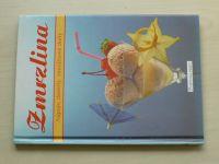 Hoffmannová - Zmrzlina - Nápoje, dezerty, zmrzlinové dorty (1992)
