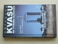 Jílek - Příprava kvasu na výrobu slivovice (1999)