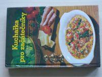Kuchařka pro začátečníky (1982)