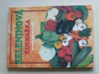 Mandžuková - Zeleninová kuchařka (1998)