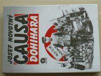 Novotný - Causa Dohihara (1994)