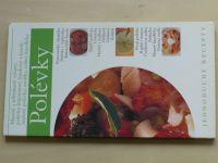 Polévky - Jednoduché recepty (2004)