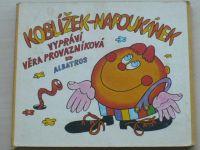 Provazníková - Koblížek-Nafoukánek (1978)