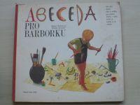 Števková - Abeceda pro Barborku (1983)