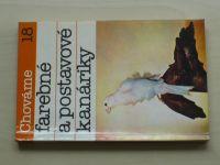 Ambruš - Farebné a postavové kanáriky (1989) slovensky, Chováme 18