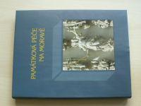 Památková péče na Moravě (Brno 2002) Sborník