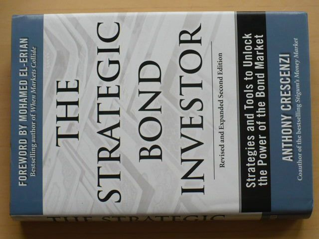 Crescenzi - The strategic Bond Investor (2010) anglicky