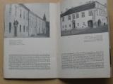 Petrů - Kroměříž - Městská památková rezervace (1964)