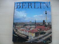 BERLIN (Leipzig 1987) německy