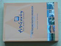 Formánek, Holub - Průvodce po tisícimetrových vrcholech České republiky (2003)