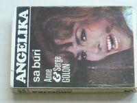 Golon - Angelika sa búri (1972) slovensky