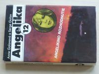 Golonovi - Angelika - Angelikino rozhodnutie (1993) slovensky
