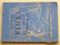 Grof - Evička jde modrým světem (1944)
