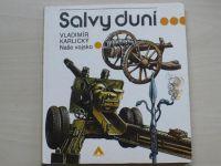 Karlický - Salvy duní (Azimut 1979)