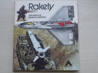 Kroulík, Růžička - Rakety (Azimut 1981)