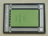 Molière - Lakomec (1959)