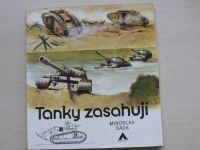 Šáda - Tanky zasahují (Azimut 1978)