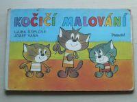 Štíplová - Kočičí malování (1986)