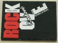 Vlček - Rockové směry a styly (1988)