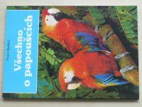 Biefeld - Všechno o papoušcích (1997)