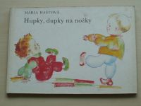 Haštová - Hupky, dupky na nožky (1971)