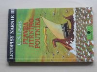 Lewis - Letopisy Narnie III.-Plavba jitřního poutníka (1992)