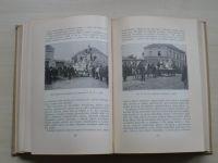 Ondřej Přikryl - Červánky Prostějova I. - IV. (1931) podpisy autora