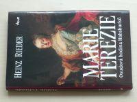 Rieder - Marie Terezie - Osudová hodina Habsburků (2004)