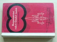 Šesták - Rozpoznávání raket, letadel, tanků a jiné bojové techniky (1964)