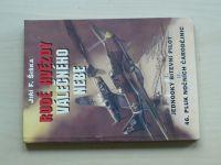 Šiška - Rudé hvězdy válečného nebe (1998)