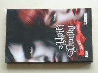 Smith - Upíří deníky 7 - Zajetí (2012)