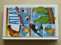 Smrček - Kapesní atlas exotických ptáků (1998)