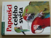 Smrčkovi - Papoušci celého světa (1996)