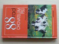 Truhlář - 88 rad chovatelům psů (1997)