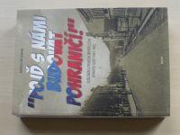 """Wiedemann - """"Pojď s námi budovat pohraničí"""" Osídlování a proměna obyvatelstva bývalých Sudet 1945-52"""