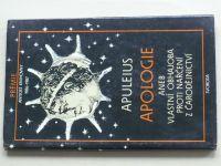 Apuleius - Apologie aneb vlastní obhajoba proti nařčení z čarodějnictví (1989)