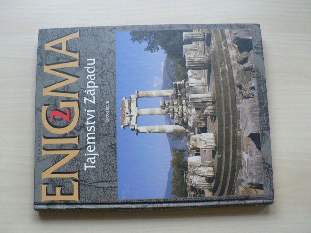 Enigma 2 - Tajemství Západu (2003)