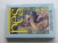 Hrušovský - Pes a jeho výcvik (1990)