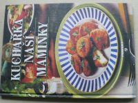 Kuchařka naší maminky (2001)