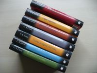 Lewis - Letopisy Narnie - 7 knih komplet (2006, 2007)