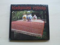 Lichnerová - Hladkovaná výšivka (1979) slovensky