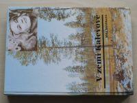 Míla Myslíková - V zemi Kalevově (1992) Finsko, Laponsko