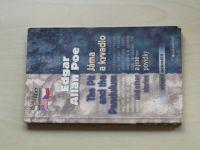 Poe - The Pit and the Pendulum and other stories/Jáma a kyvadlo a jiné povídky (2001) bilingvní text