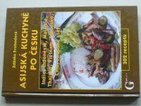 Svobodová - Asijská kuchyně po česku (2004)
