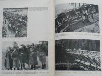 Benčík, Kural - Partyzánské hnutí v Československu za Druhé světové války (1961)