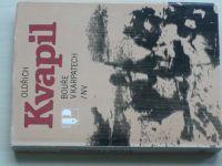 Kvapil - Bouře v Karpatech (1984)