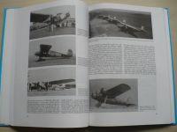Rajlich, Sehnal - Vzduch je naše moře - Československé letectví 1918-1939 (1993)