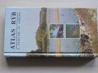 Sedlár, Amena - Atlas rýb (1989) slovensky