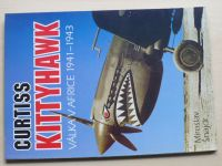 Šnajdr - Curtiss Kittyhawk - Válka v Africe 1941-43 (1991)